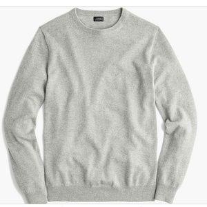 Mens Everyday Cashmere Crewneck Sweater